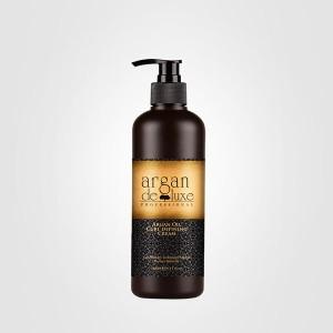 Curl Defining Cream à l'huile d'argan