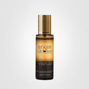 Sérum à l'huile d'argan